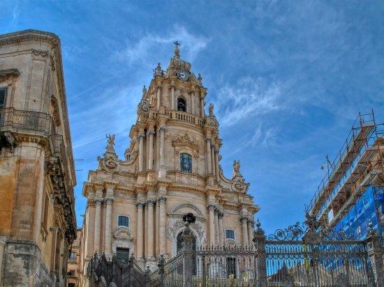Triangolo barocco: Ragusa, Modica e Scicli