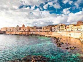 Siracusa ed Ortigia